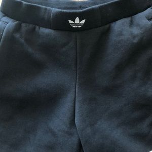 adidas Bottoms - Boys adidas lounge shorts